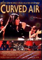 Masters From The Vaults - Curved Air
