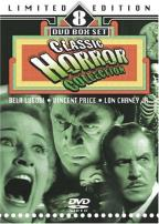 Classic Horror Collection - 8 Pack