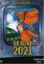 Sealab 2021 - The Complete First Season