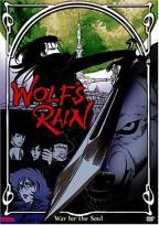 Wolf's Rain - Vol. 5: War For The Soul