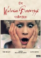 Walerian Borowczyk Collection