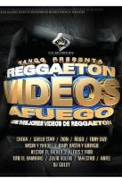 Reggaeton Videos Afuego