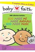 Baby Faith Box Set - Vol 1