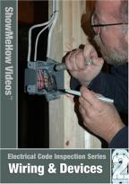 Electrical Code Inspection: Wiring & Devices