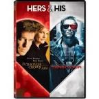 Hers & His: Thomas Crown Affair/The Terminator
