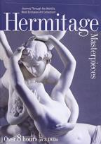 Hermitage Masterpieces DVD Set