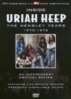 Uriah Heep - Inside Uriah Heep 1970-1976: The Hensley Years