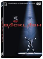 WWE - Backlash 2005