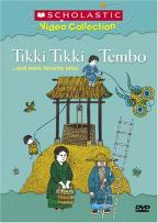Tikki Tikki Tembo And More Favorites