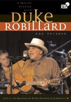 Duke Robillard - Live at the Blackstone River Theatre