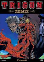 Trigun Remix - Vol. 6