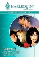Harlequin Triple Feature - Vol. 3