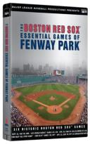 Boston Red Sox - Essential Games of Fenway Park