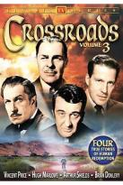Crossroads - Vol. 3