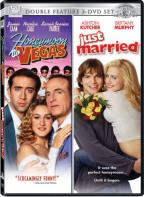 Honeymoon in Vegas/Just Married - Double Feature