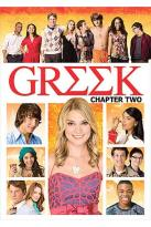 Greek: Season 1, Chapter Two