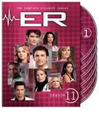 ER - The Complete Eleventh Season