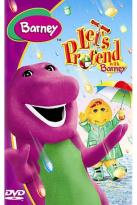 Barney - Let's Pretend With Barney