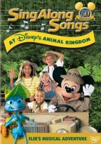 Disney's Sing Along Songs - Flik's Musical Adventure