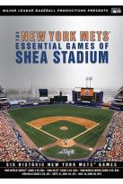 New York Mets - Essential Games Of Shea Stadium Set
