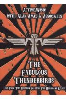 Fabulous Thunderbirds: Live from the Houston Solution for Hurricane Relief