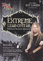 Rock House Method: Jeff Loomis - Extreme Lead Guitar