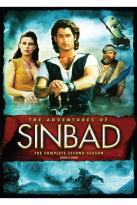 Adventures Of Sinbad Season 2