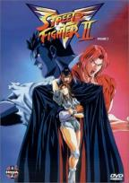 Street Fighter II V - DVD Vol. 2
