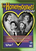 Honeymooners - The Lost Episodes: Vol. 7
