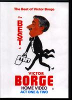 Best of Victor Borge, The: Act One and Two