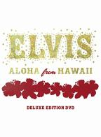 Elvis - Aloha From Hawaii Deluxe Edition