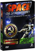 Space: The Secret History