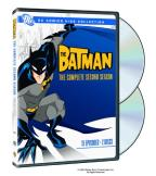 Batman - The Complete Second Season