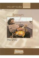 Mel Brown - Talkin' Blues Presents Mel Brown