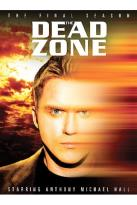 Dead Zone - The Complete Sixth Season