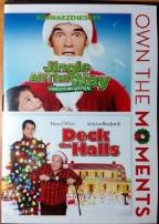 Jingle All the Way/Deck the Halls