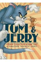 Tom & Jerry: Golden Collection, Vol. 2