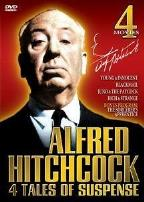 Alfred Hitchcock - Four Tales Of Suspense