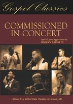 Commissioned - Commissioned in Concert