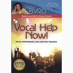 Debra Byrd: Vocal Help Now!