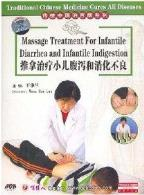 Traditional Chinese Medicine Cures All Diseases - Massage Treatment For Infantile Diarrhea And Infantile Indigestion