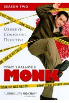 Monk - Season 2