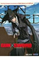 Gun Sword - The Complete Series