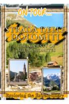 On Tour - Strada Delle Dolomiti Majesty Of The Dolomites
