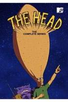 Head - The Complete Series