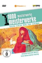 1000 Masterworks: Early Netherlandish Painting