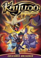 Kaijudo: Rise of the Duel Masters - Creatures Unleashed