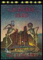Grateful Dead - Dead Ahead