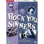 Rock You Sinners