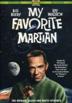 My Favorite Martian: The Original Black & White Episodes DVD Vol. 1